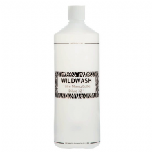 Wildwash Shampoo Mixing Bottle